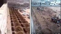 وفاة مسؤول أمني في عدن متأثرا بوباء غامض يجتاح المدينة