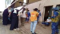لحج.. مكتب الصحة بيافع يطالب بإغلاق الأسواق بعد ظهور حالات إصابة بكورونا