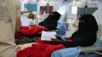 لمواجهة كورونا.. مؤسسة توكل كرمان تدشن مساعداتها في ثلاثة مستشفيات بتعز