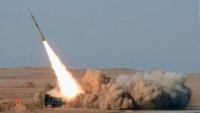 صاروخ باليستي للحوثيين يستهدف مقر قيادة المنطقة العسكرية الثالثة بمأرب