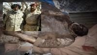 بعد اتمام صفقة تبادل أسرى.. جماعة الحوثي تعيد جثمان قائد عسكري بعد تصفيته بالأسيد