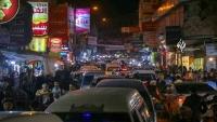 تجاهل إجراءات الوقاية من كورونا يهدد بهجة العيد في تعز (تقرير)