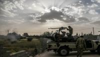سفارة واشنطن في ليبيا تكذب قناة الحدث السعودية وتتهمها ببث الشائعات