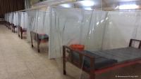 الحكومة: فريق خبراء يصل عدن الخميس لإنشاء وحدة طبية متكاملة لمواجهة كورونا