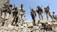 مقتل 11 حوثياً في مواجهات مع الجيش بجبهة نهم