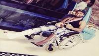 مليشيات الانتقالي تخفي أحد مسؤولي جمعية جرحى عدن