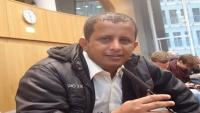 """قيادي في """"الانتقالي"""" يهدد الصحفي فتحي بن لزرق بالتصفية الجسدية"""