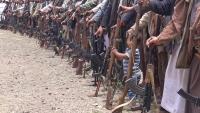 اشتباكات مسلحة بين قريتين في مديرية الحداء بذمار