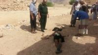 اللجنة الحكومية المخولة بالتحقيق في جرائم الاغتيالات بحضرموت تصل سيئون