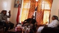 """""""محروس"""" يشدد على ضرورة الالتزام بتوجيهات لجنة الطوارئ في مواجهة كورونا"""