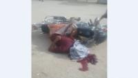 مقتل مواطن برصاص مسلحين مجهولين في سيئون