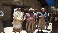 العواضي يدعو قبائل البيضاء لتشكيل سرايا دفاعية لمواجهة الحوثيين