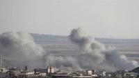 إصابة أربعة مدنيين في قصف صاروخي سعودي استهدف قرية في صعدة