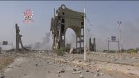 مقتل ستة من مسلحي الحوثي بالحديدة