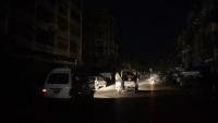 ازدياد ساعات انقطاع التيار الكهربائي في ساحل حضرموت