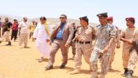 """مليشيا الإنتقالي تختطف قائد القوات الجوية في سقطرى العقيد """"الزافني"""""""