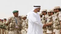 """مسؤول يمني: سيندم """"بن زايد"""" على اليوم الذي وطأت فيه قدمه سهول سقطرى"""