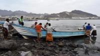 إريتريا تفرج عن دفعة جديدة من الصيادين اليمنيين