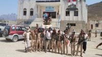 """""""الانتقالي"""" يعلن السيطرة الكاملة على محافظة أرخبيل سقطرى"""