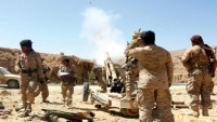 مقتل وإصابة 23 مقاتلا حوثياً بنيران الجيش في نهم بصنعاء