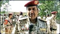 مقتل رئيس عمليات المنطقة الثالثة بمأرب وهجوم للجيش الوطني في جبهة نهم