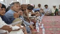 قبائل حضرموت تهدد بالتصعيد بسبب عجز اللجنة الرئاسية عن إحراز تقدم في الملف الأمني