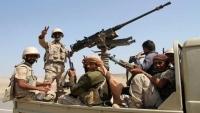 الجيش يستعيد مواقع سيطرت عليها جماعة الحوثي في قانية بالبيضاء