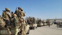 قيادة الجيش في أبين ترفض وقف القتال لعدم صدور أوامر رئاسية