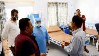 مكتب الصحة في حضرموت يعلن انحسار كورونا من المحافظة