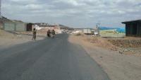 الجيش الوطني يعلن إحباط تسللات للحوثيين في قانية ويستعيد مواقع في نهم