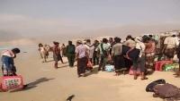 """""""رايتس رادار"""" تدين انتهاكات المجلس الانتقالي لحقوق المواطنين وممتلكاتهم في سقطرى"""