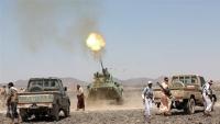تجدد المواجهات بين مقاتلي الحوثي ومسلحي الانتقالي في الضالع