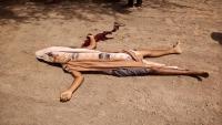 مقتل جندي تابع لألوية الساحل الغربي على يد مجهولين في المخاء