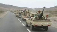 تجدد الاشتباكات في أبين بين القوات الحكومية ومليشيات الانتقالي