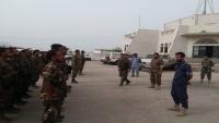 مقتل أحد منتسبي أمن المنطقة الحرة في عدن برصاص مسلحي الانتقالي