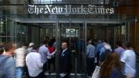 نيويورك تايمز: مخاوف بشأن سلامة دبلوماسيي أمريكا في السعودية