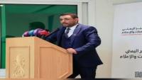 الماجستير في الإعلام للصحافي أحمد الصباحي