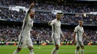 الملكي يوسع الفارق في صدارة الليغا.. راموس يقود ريال مدريد لفوز ثمين على خيتافي