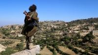 مقتل مسلح وجرح 7 آخرين في مواجهات بين مخربين والأهالي جنوب تعز