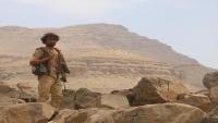 الجيش يعلن مصرع فوج كامل من مقاتلي الحوثي بكمين في جبهة نهم