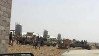 مقتل خمسة من مسلحي الحوثي وإصابة مواطن في الحديدة