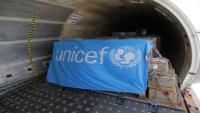 يونيسف تقدم شحنة طبية لمواجهة كورونا في اليمن