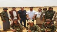 مأرب .. انفجار بالقرب من مقر إقامة المستشار الرئاسي عبد العزيز جباري
