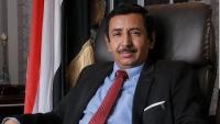 محافظ شبوة: لا مكان لأي مشروع يعارض مشروع الدولة في المحافظة