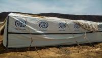 """""""الهجرة الدولية"""" تقدم معونات نقدية لأكثر من 25 ألف نازح في مأرب"""