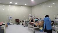 وزارة الصحة تدين التهديدات ضد أطباء بلا حدود في عدن