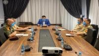 مفاوضات مع مصر بشأن المتوسط.. تركيا ترغب بالحل السياسي في ليبيا بعد سرت والجفرة
