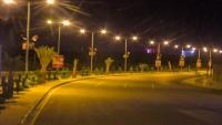 جماعة الحوثي تستهدف مدينة مأرب بصاروخ باليستي