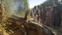 إحصائية: جماعة الحوثي تستهدف مأرب بـ244 صاروخ