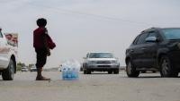 مطبات شوارع مأرب.. شرايين حياة لمئات الأسر الفقيرة (تقرير)